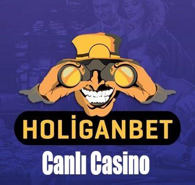 Holiganbet Canlı Casino