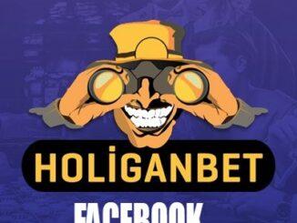 holiganbet facebook